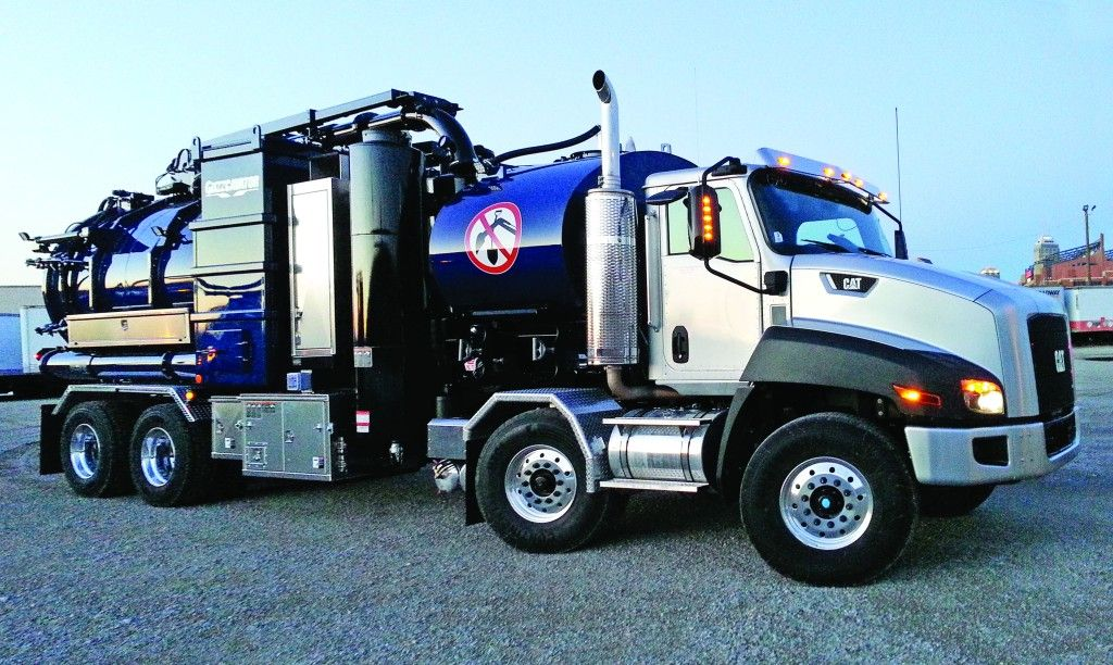 Guzzler vacuum trucks offer kenworth and caterpillar chassis guzzler guzzcavator cat chassis publicscrutiny Images